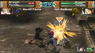 Let's Play Shaman King: Power of Spirit Episode 9