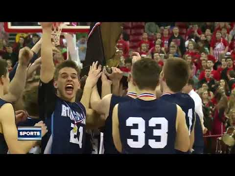 WIAA Boys State Basketball - Saturday Early Session