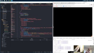Shipwreckers Collision Detection - Day 24 - Nuthatch Game Engine