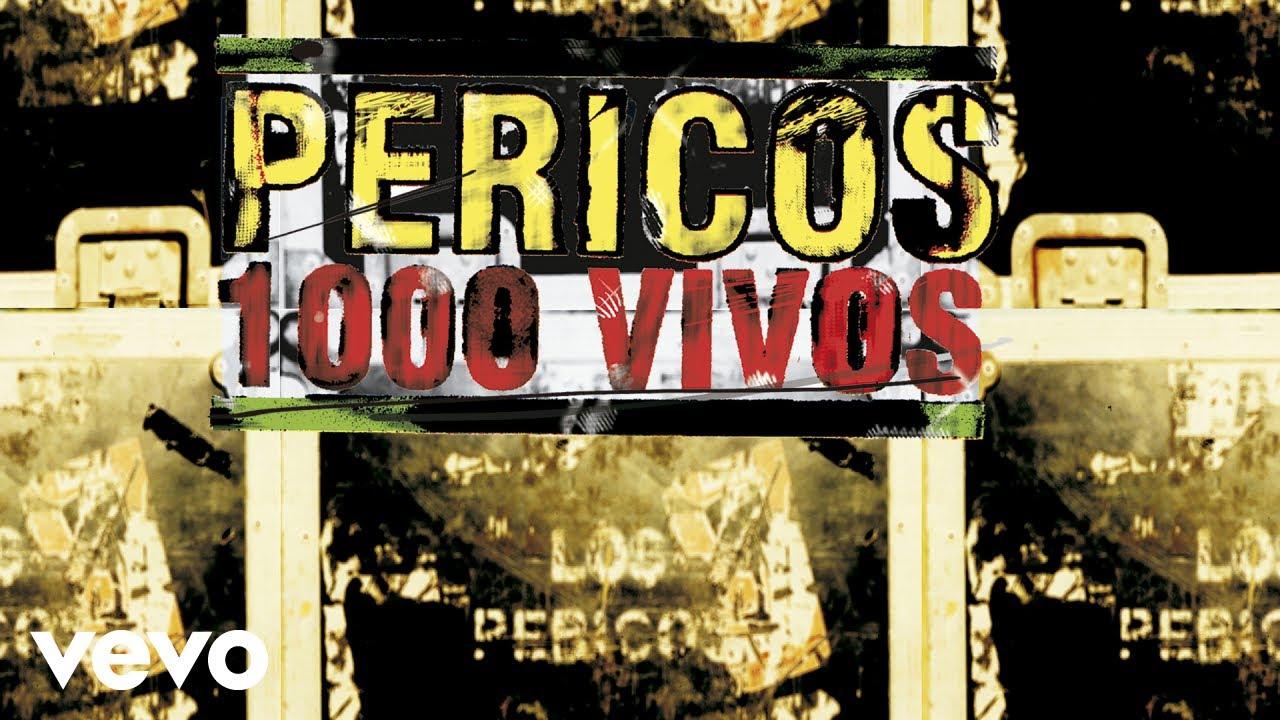 Download Los Pericos - Nada Que Perder (Audio)