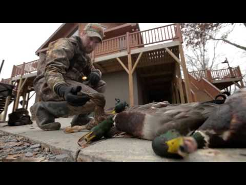 Choosing The Right Shot Size | Cabela's Northern Flight