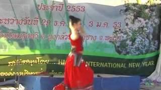 yuhan pan (seev cev) hmong new year concert