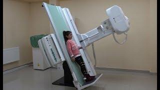 Նորագույն սարքավորումներ Բերդի բժշկական կենտրոնում