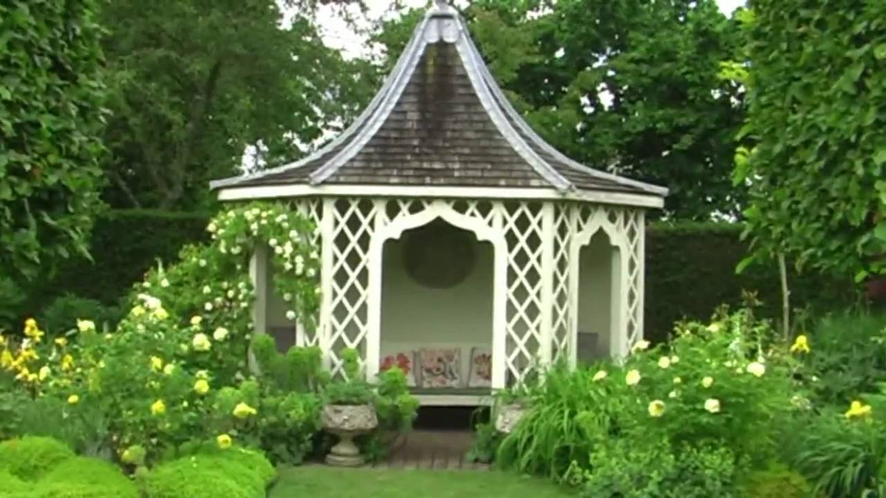 English Gardens Kent Sussex YouTube