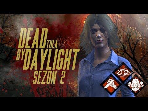 Dead By Daylight - Wyzwanie Adeptów z Hastem  #8 ( Laurie Strode )