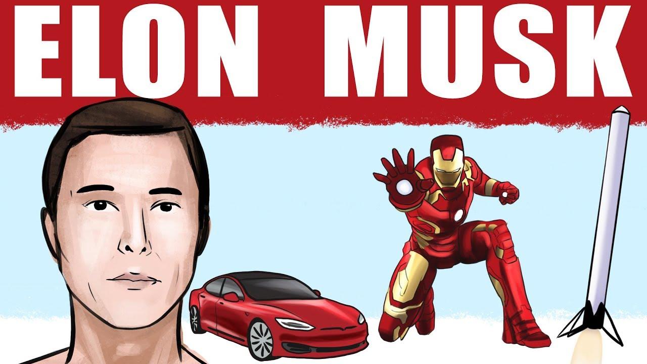 Ashlee Vance Elon Musk Ebook