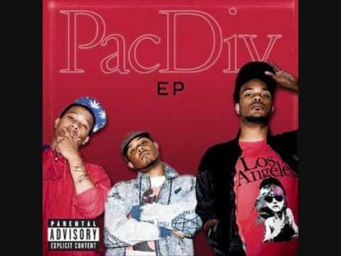 Pac Div - Shut Up