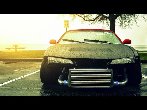 Ultimate Nissan Silvia S14 - 240SX Sound Compilation #2