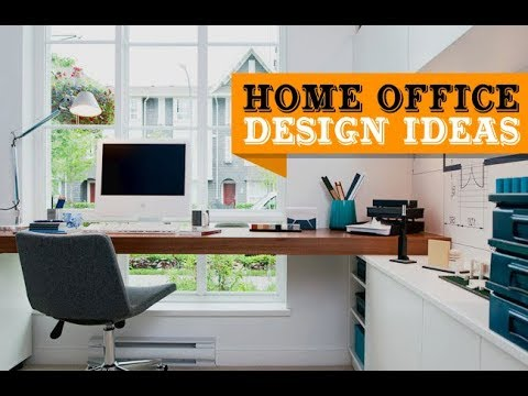 28+ Best Home Office Furniture Desk Design Ideas That Will Inspire