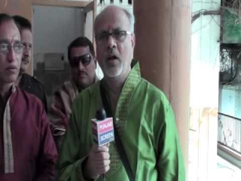 Artists from Baroda in Ludhiana