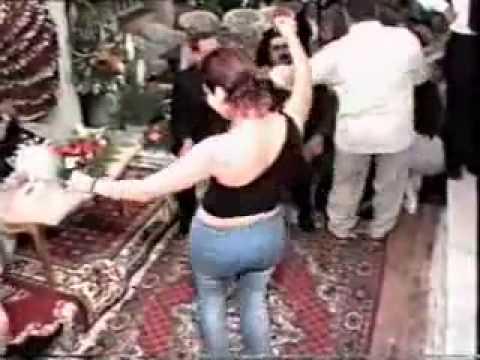 رقص شعبى مصرى