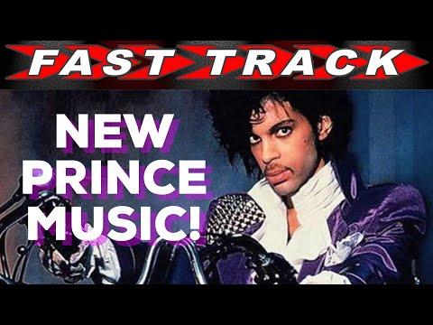 NEWS: New Prince Music Coming Soon!