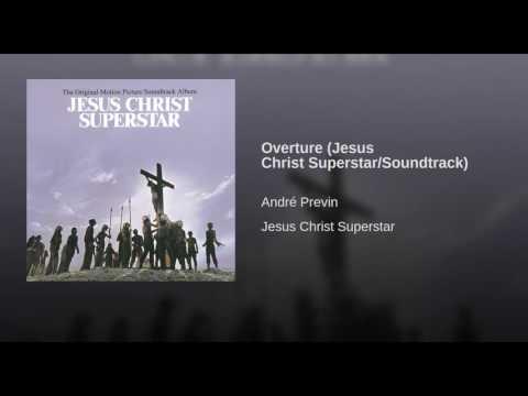 Jesus Christ Superstar (1973 movie) Soundtrack