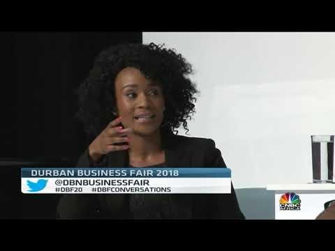 Durban Business Fair celebrates 20 years of success