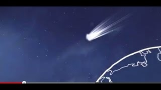 The Rosetta Mission Asks: Did Comets Bring Life to Earth?