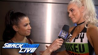 Will good things happen for Lana next week?: SmackDown Exclusive, May 15, 2018