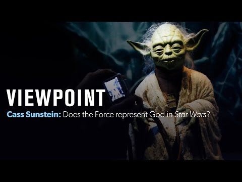 Does the Force represent God in Star Wars? | VIEWPOINT
