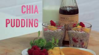 Download Video Chia Pudding MP3 3GP MP4