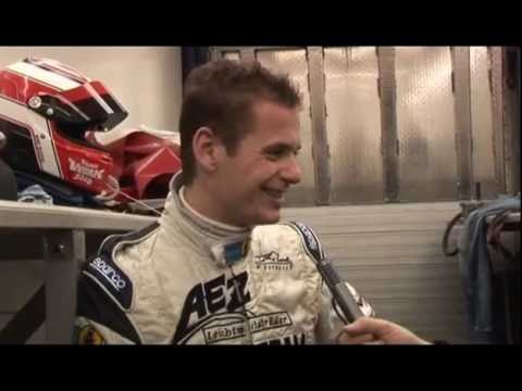 Interview mit Marc Basseng - VLN Saison 2007