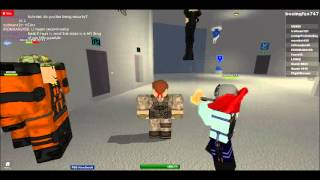 ROBLOX PBS kid with gun, on rampage?