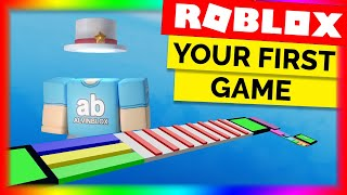 How To Make A Roblox Game - In 20 Minutes - 2019 Tutorial