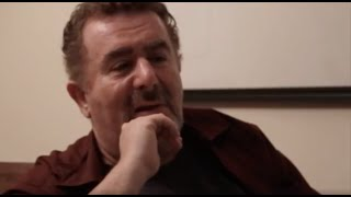 Actor Saul Rubinek on working with Clint Eastwood on Unforgiven