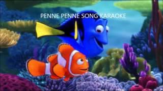 penne penne karaoke
