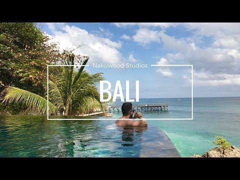 BALI, INDONESIA 🇲🇨(The last paradise on Earth)