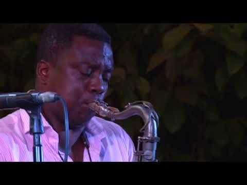 jazz in ghana