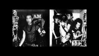 G.I.S.M. -  Performance Of War ( FULL ALBUM )