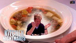 good soup | Kitchen Nightmares