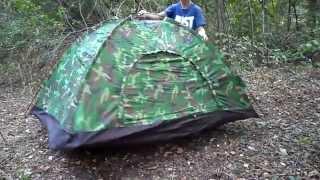 Обзор 2-х местной палатки ...и установка палатки !(обзор и установка палатки извините за качество звука камера стояла далеко делайте звук громче JOIN VSP GROUP..., 2015-09-02T01:01:11.000Z)