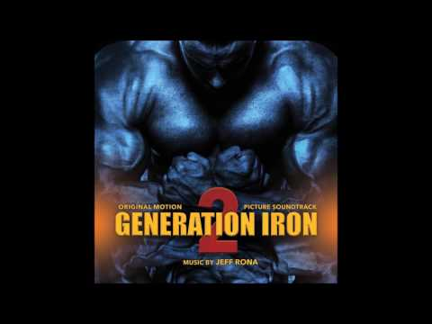 "Paul Nolan - ""Pushing It"" (Generation Iron 2 OST)"