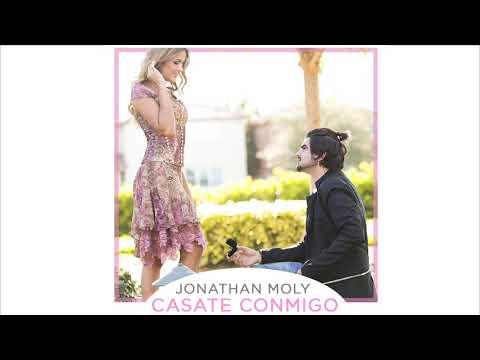 Jonathan Moly - Cásate Conmigo (Audio)