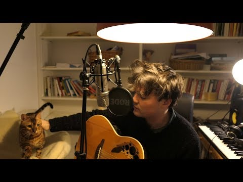 Sunny Afternoon (The Kinks) cover by ollie mn