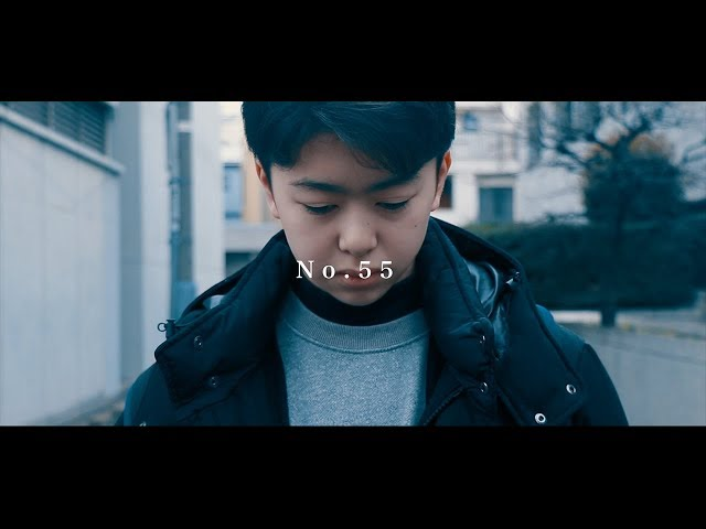 【MV】No.55 / RADIO FISH