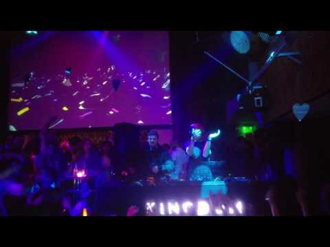 Gorgon City @ Carrusel Club 25.02.2017 (All Four Walls) 4K