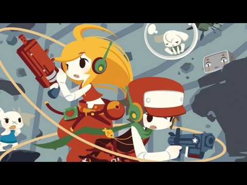 "Overcome - Cave Story's ""Last Battle"" Orchestral Remix"