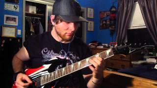 Break You - Lamb of God (Guitar Cover)