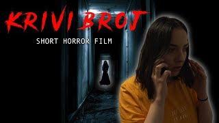 KRIVI BROJ (Kratki horror film) | Doris Stanković & Luciano Plazibat