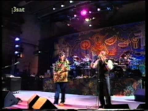 carlos santana oye como va stuttgart 1996 youtube. Black Bedroom Furniture Sets. Home Design Ideas