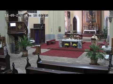 "09.11 - Katecheze na téma ""Obraz Církve"""
