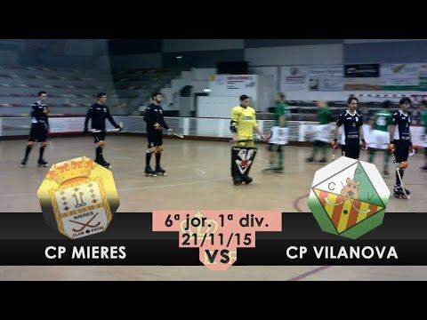 CP Mieres - CP Vilanova streaming vf