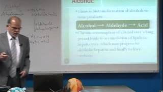Toxicology   [lecture: 22-26]