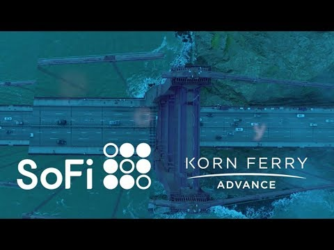 SoFi's Solution to Helping Members Navigate Careers: Korn Ferry Advance