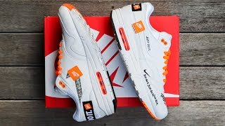 """NIKE AIR MAX 1 SE JDI """"JUST DO IT"""" 