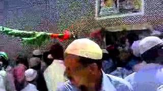 Zinda Shah Madar 596 Salana Urs e Dam Madar Beda Paar -09470966960
