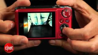77  Canon PowerShot SX260 HS Review   Watch CNET s Video Review