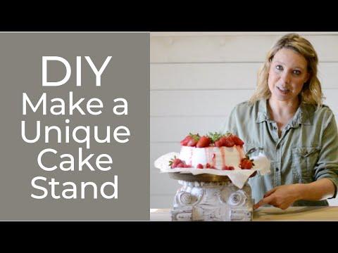 diy-farmhouse-cake-stand-tutorial-|-step-by-step-how-to-make!