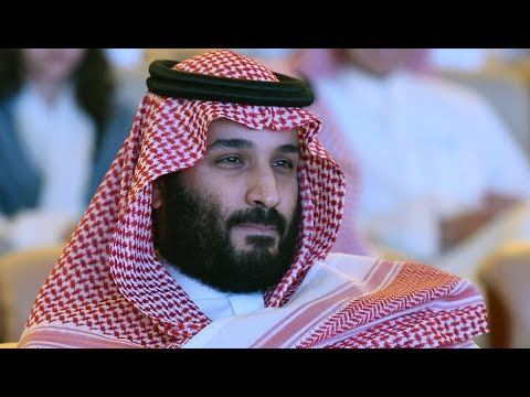Saudi Financial Crisis at Heart of Princely Rage
